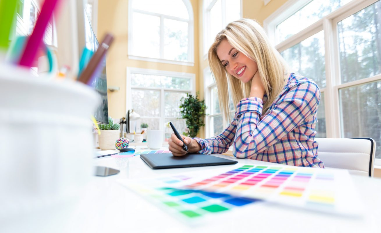 graphic designing company in amritsar india